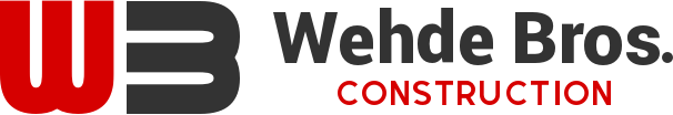 Wehde Brothers Construction Logo