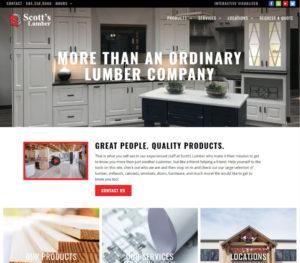 Scott's Lumber